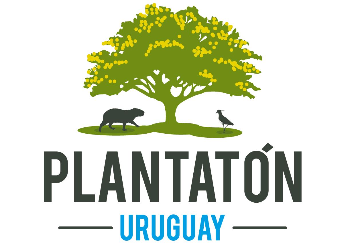 Plantatón Uruguay